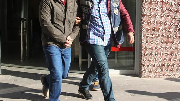 Kırklareli Üniversitesi'nde FETÖ operasyonu: 27 gözaltı