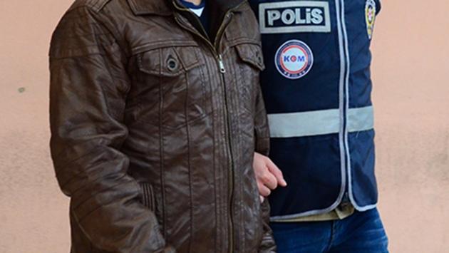 Konya'da 40 rütbeli asker gözaltına alındı