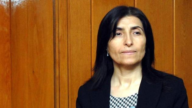 Eski HDP milletvekili Şahin'in evinde arama yapıldı