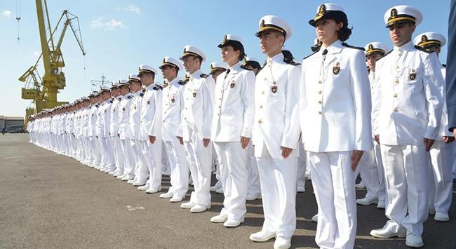 Sahil Güvenlik Komutanlığına personel alınacak