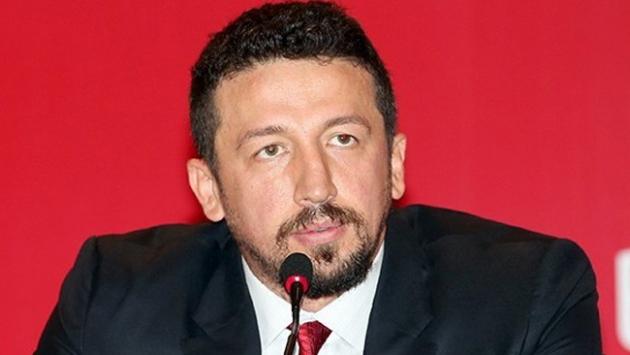 Türkoğlu, başkan adaylığını açıkladı