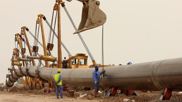 İran Türkiye'ye gönderdiği doğalgaz miktarını artırmak istiyor