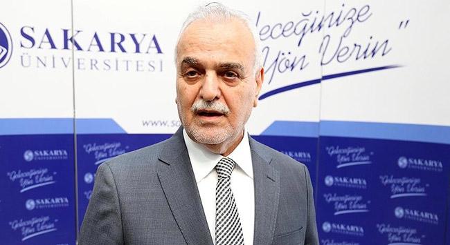 'Türkiye'nin Başika'daki varlığı meşru sınırlar içerisindedir'