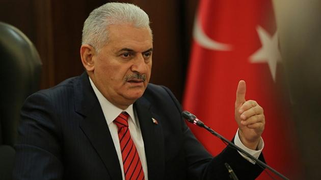 Başbakan Yıldırım'ın milletvekilleriyle istişare toplantıları tamamlandı