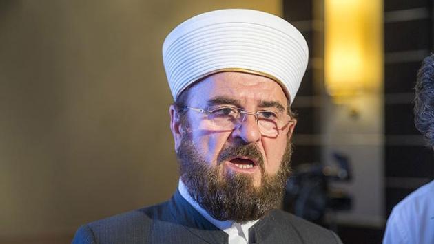 İslam ülkelerine Musul'daki sivillere destek çağrısı