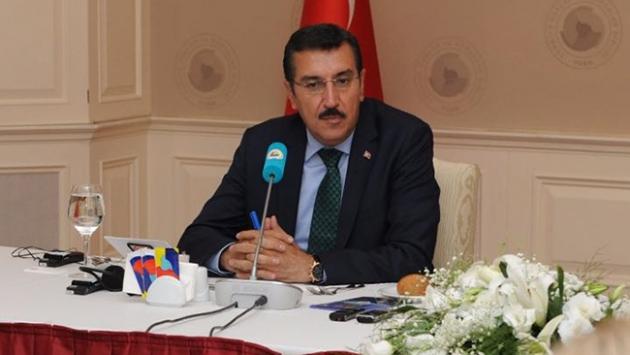 Tüfenkci: Türkiye Musul'dan göç ihtimaline karşı hazırlıklı