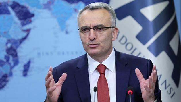 'Türkiye ekonomisi 2017'de daha iyi bir noktaya gelecek'