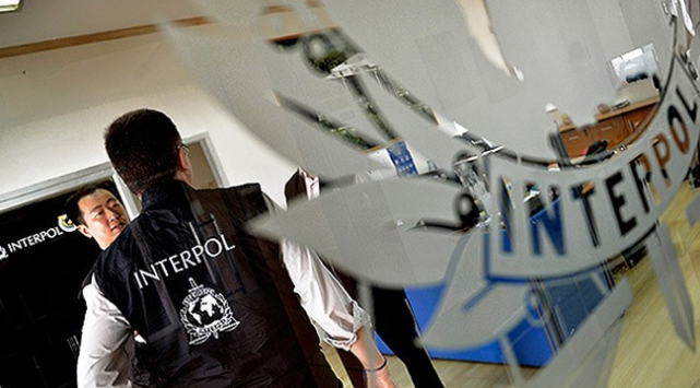 Interpol toplantısında 167 ülkeye FETÖ/PDY anlatılacak