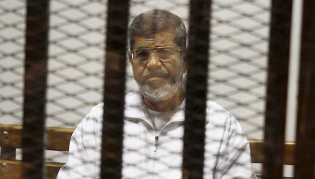 Mursi ailesinin üçüncü Muhammed'i oldu
