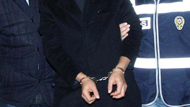 DBP'li belediye başkanı Akman tutuklandı