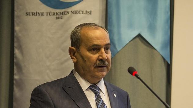 'PYD, ElBab'da koridor açmak için DEAŞ ile anlaşabilir'