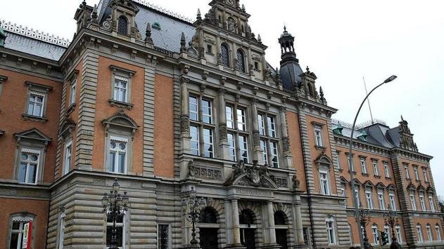 Hamburg Yüksek Mahkemesi'nden PKK konusunda 'skandal karar'