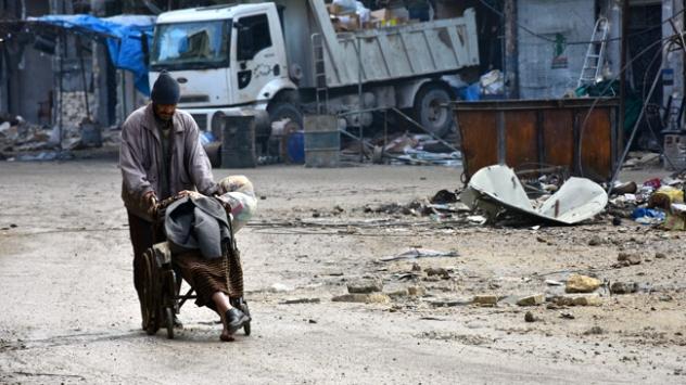 Halepli anne, çocuklarını bulamadan son nefesini verdi