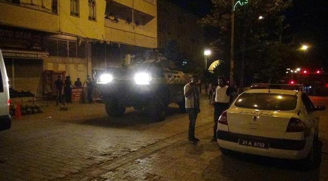 Kahvehanede silahlı saldırı: 1 ölü, 2 yaralı