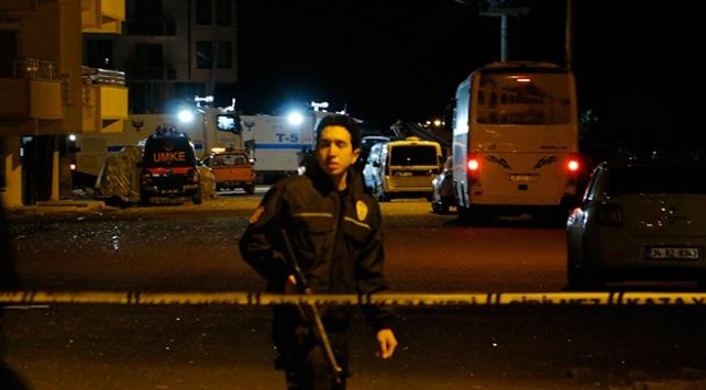 Viranşehir'de terörün izleri siliniyor