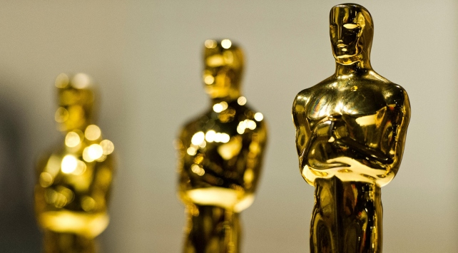 Oscar töreninde Trump karşıtı tepkiler dikkat çekti