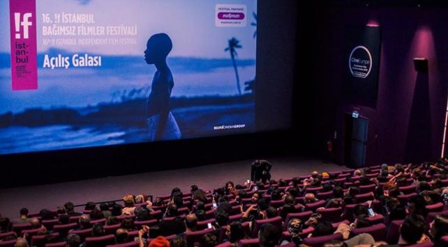 f İstanbul filmleri Martta Ankaralılarla buluşacak