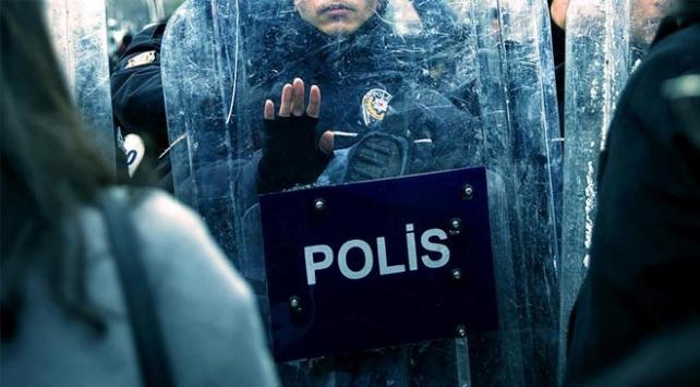 Polisle çatışan suç makineleri yakalandı