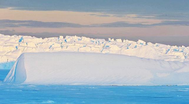 Antarktika'daki sıcaklıklar korkutuyor