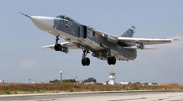Rus jetlerinden NATO uçaklarına taciz