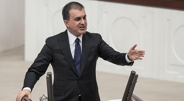 Türkiye'den AB'ye sığınmacı anlaşması resti