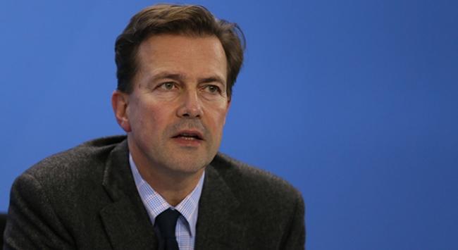 Alman hükümetinden 'toplantı' açıklaması