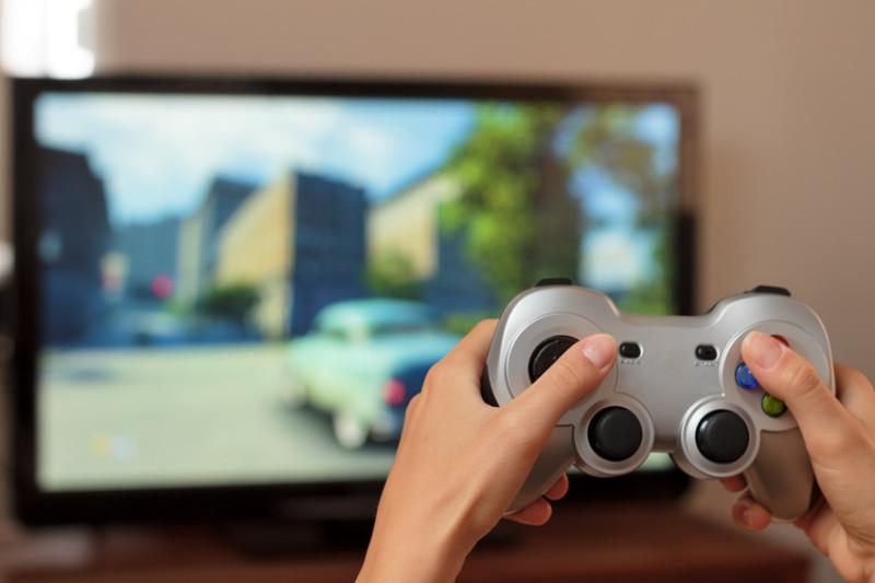 Video oyunları cinsiyetçi tutumları etkiliyor