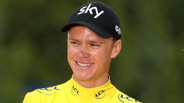 Tour de France 2017: Chris Froome daha fazla oyun kazanmaya devam edebilir – Dave Brailsford