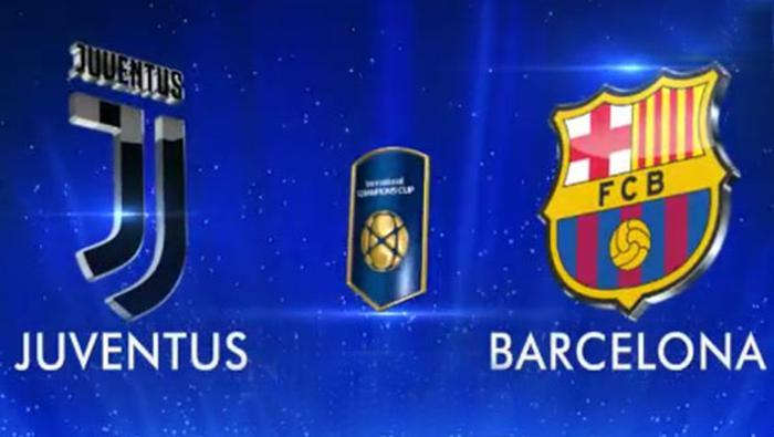 Juventus Barcelona maçı ne zaman, hangi kanalda, saat kaçta? (Muhtemel 11'ler)