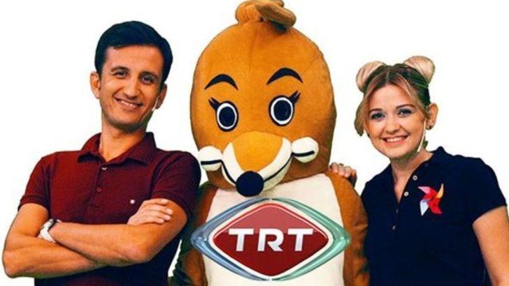 TRT'den 'Kudüs krizi' açıklaması yayınlandı