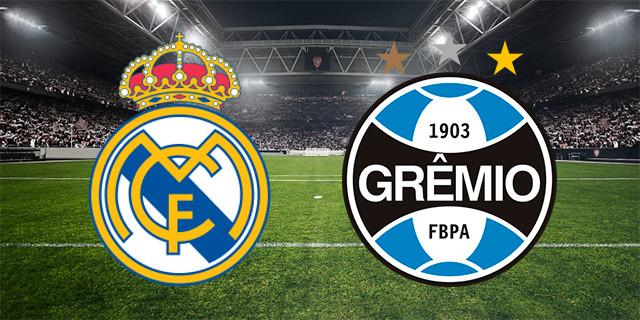 Real Madrid Gremio maçı hangi kanalda, ne zaman? Dünya Kulüpler Kupası final maçı