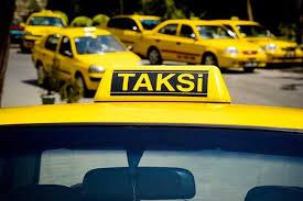 Ticari taksilerde örnek uygulama