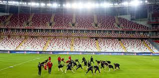 Türkiye-İrlanda Cumhuriyeti maçının bilet satışı sona erdi