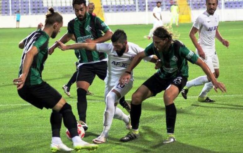 Sakaryaspor – Afjet Afyonspor TFF 2. Lig play-off finali ne zaman? (TFF 2. Lig play-off finali ne zaman, nerede, hangi kanalda?)