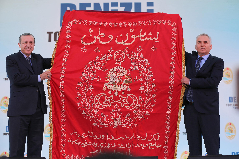 Başkan Osman Zolan'dan 15 Temmuz daveti