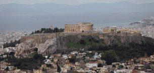 Kültür Bakanlığı Yunan müzelerini ve yerlerini kapattı