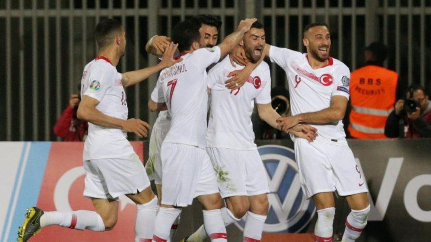 Moldova Türkiye maçı ne zaman saat kaçta hangi kanalda