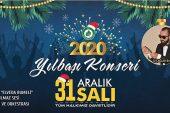 Edirne belediyesi yılbaşı programları 2020