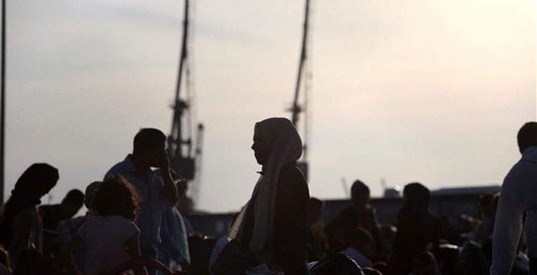 Anakarada planlanan mülteciler için yeni barınaklar