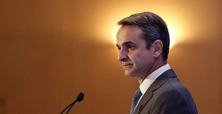 Yunan Başbakanı Madrid'deki BM iklim değişikliği konferansına hitap edecek