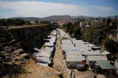 Sakız Adasındaki göçmen tesisinde kavgada üç kişi yaralandı