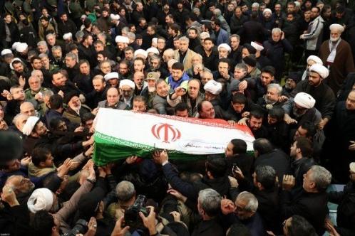 İran'dan Trump'a zor soru soruldu!