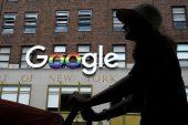Siyasi reklamlar Silikon Vadisi'ni böldüğünde gözler Google'a yöneliyor