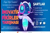 Gaziantep Büyükşehir Belediyesi'nden İnovatif Fikirler Yarışması