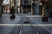Türkiye sokağa çıkma yasağından yana