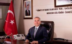 Başkan Zolan'dan Ramazan Bayramı mesajı