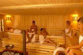 Ankara Sauna Hizmetleri