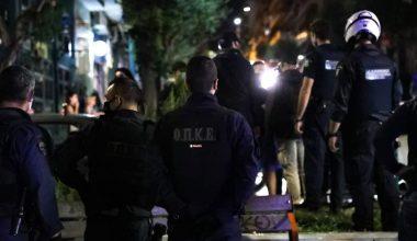 Selanik'te şüpheli göçmen kaçakçılığı suçundan altı kişi tutuklandı