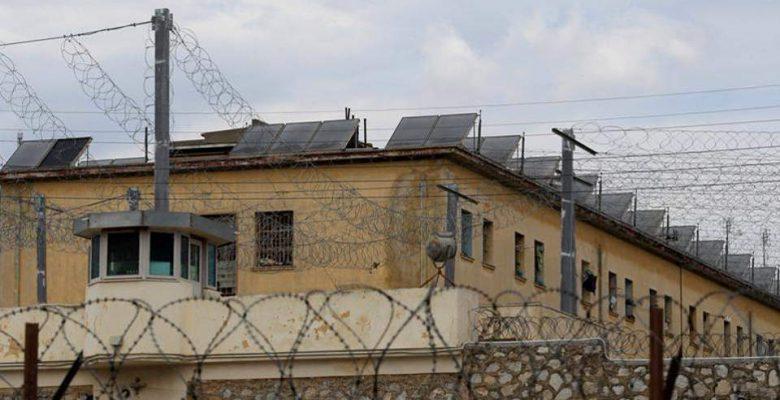 Selanik'te cinayetten hüküm giymiş kaçak yakalandı