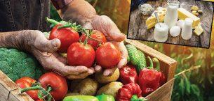 Hammadde fiyat artışları gıda enflasyonunu körüklüyor